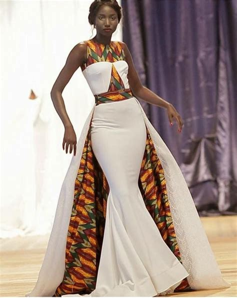 african styles for gown ovasion wedding ready ankara fashion pinterest africans