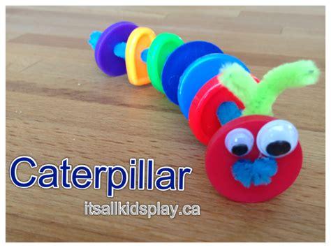 caterpillar crafts for caterpillar crafts activities for