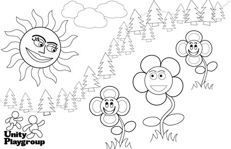 coloring pages for unity coloring pages for playgroup az coloring pages