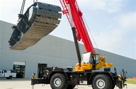 construction equipment are chinese heavy equipment manufacturers closing the quality gap equipment world