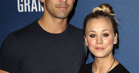 kaley cuoco gives first interview since ryan sweeting ryan sweeting on wife kaley cuoco i quot do whatever makes