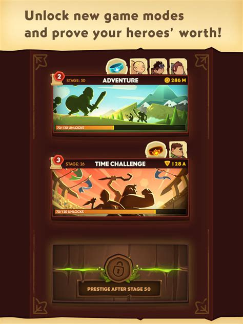 x mod game download for ipad app shopper almost a hero clicker rpg games