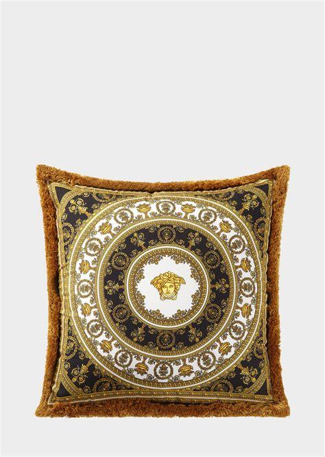 cuscini versace cuscino i baroque versace home collection shop