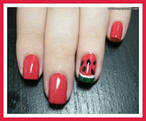 easy nail designs for beginners at home step by step