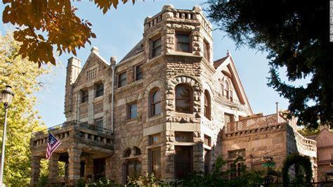 8 majestic castle hotels cnn com