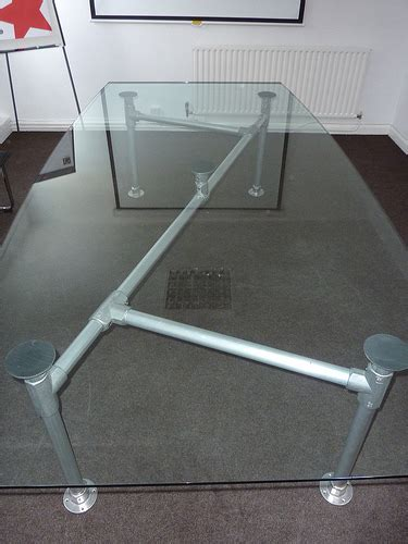 Diy Conference Table How To Build Your Own Custom Conference Table