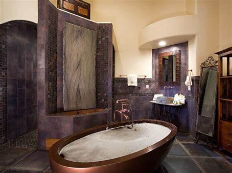 Water Everywhere But Shower by Dreamy Tubs And Showers