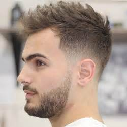 transition styles receding hairline 50 classy haircuts and hairstyles for balding men