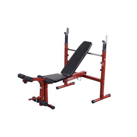 best exercise bench best fitness bfob10 oly bench