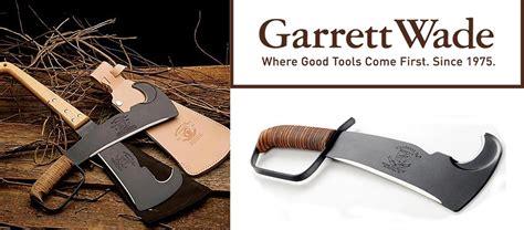 Wade Garrett Also Search For Woodsman S Pal From Garrett Wade
