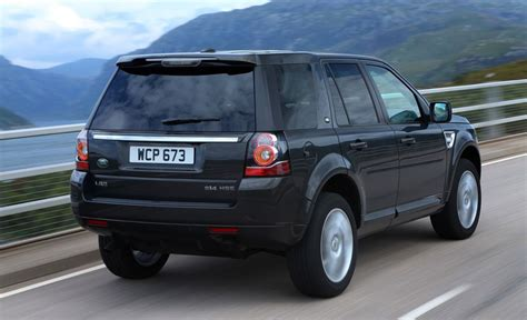 land rover freelander 2 2012 review 2013 land rover freelander 2 review caradvice
