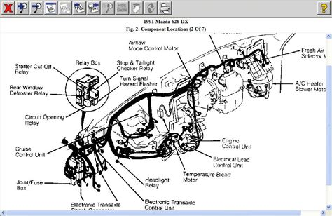 isuzu npr turn signal wiring diagram toyota land cruiser
