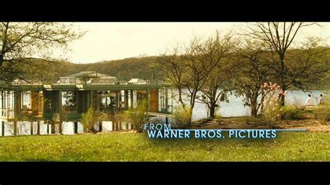 la casa sul lago tempo trailer ita hd