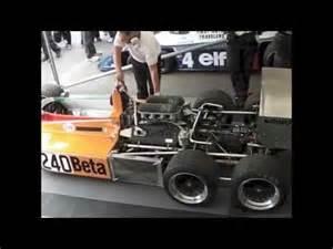 F1 Sound F1 Sound Mclaren Cosworth M14a Engine Warming Up Doovi