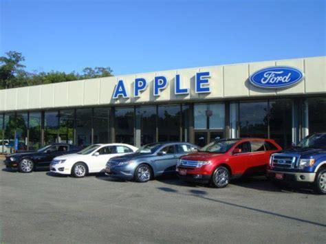 Apple Ford Lynchburg by Mazda Cx 5 Wiki