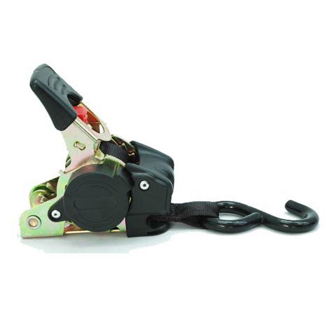 centreerset boottrailer monteren quick spanband met ratel en 1 haak 160cm 300kg automatisch