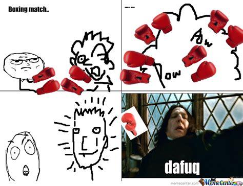 Funny Dafuq Memes - boxing dafuq by yeaheynezz meme center