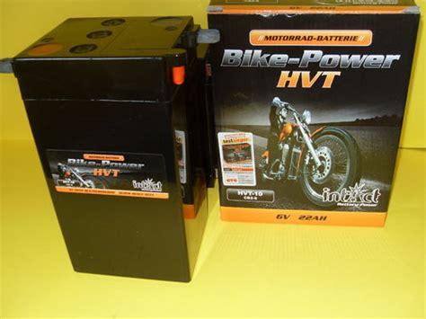 Oldtimer Motorradbatterien 6 Volt by Motorradbatterien 6 V Der Shop F 252 R Fast Alle Oldtimer
