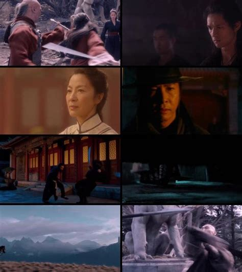 Watch Crouching Tiger Hidden Dragon Sword Destiny 2016 Crouching Tiger Hidden Dragon Sword Of Destiny 2016 English Dvdrip 200mb
