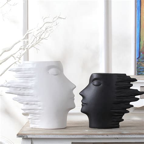 sculpture home decor online buy wholesale large flower vases from china large