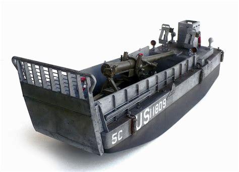 british higgins boat wwii us navy lcm 3 landing craft model ship gallery