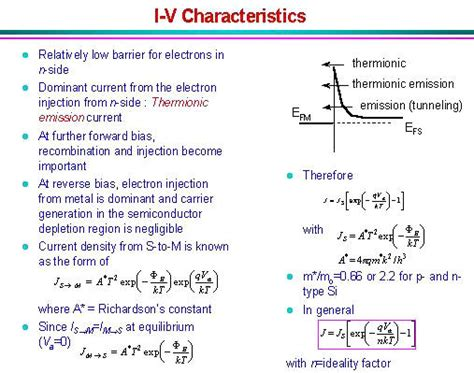 ideal diode equation pdf ideal diode equation pdf 28 images diode equation electronic components ideal diode uses 28