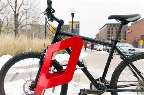 Dero Racks by Dero Racks Has With New 2015 Bike Racks For Home Or
