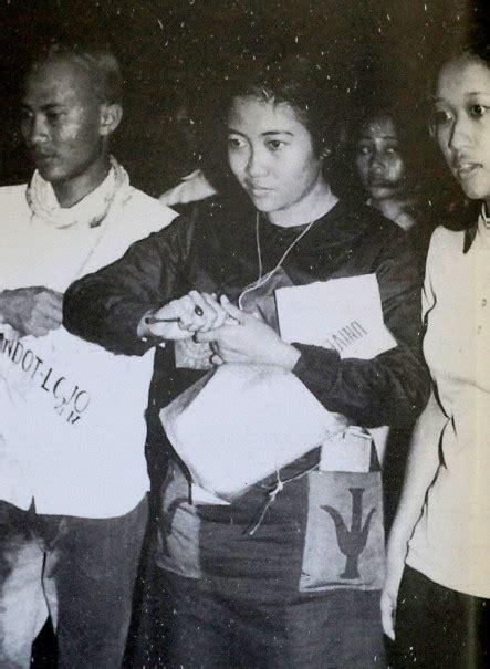 Saya Soerjadi Tanah Air pdi dan debut politik megawati