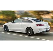 Benz E 400 Coupe Edition 1 2017 Wallpapers And HD Images Car Pixel