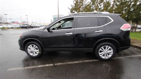 black nissan rogue 2015 nissan rogue 2015 black pixshark com images