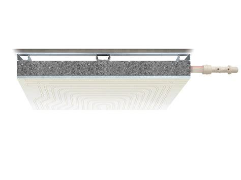 pannelli radianti soffitto pannello radiante a soffitto leonardo 3 5 eurotherm