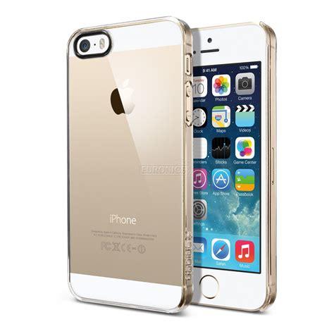 Cover Spigen Iphone 5 5s iphone 5 5s ultra fit spigen sgp10608