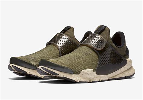 Sneaker Casual Pria Adidas Gragon Black Original Premium nike sock dart se quot cargo khaki quot releases in july sneakernews