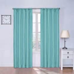 Aqua Valances For Windows Decorating Curtains Window Treatments Walmart