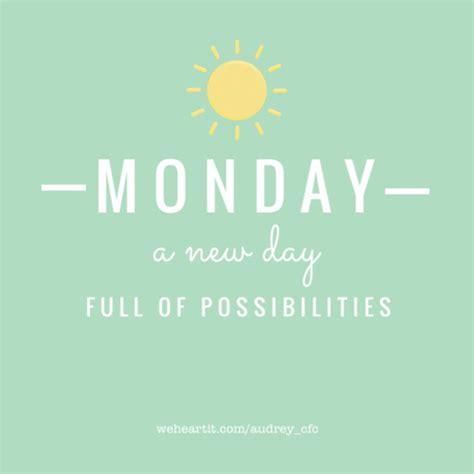 Positive Monday Meme - challenge julesvogel