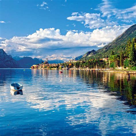 Lago Di Garda by El Lago Di Garda