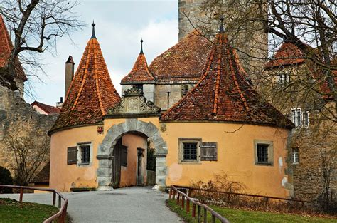 ob house rothenburg ob der tauber 10 sightseeing in germany
