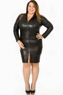 Women leather dresses shop designer women clothes