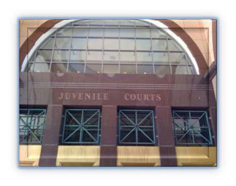 Juvinile Court Records Managermagazine