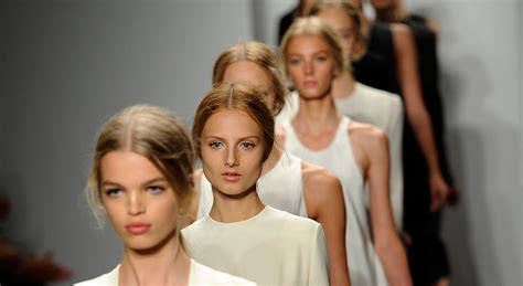 Banning Models On Worlds Largest Fashion Show 2 by Unhealthy Model Ban Takes Effect In Israel Beutiful Magazine