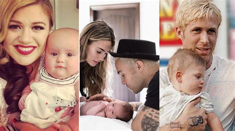 famous celebs as babies the 16 weirdest celebrity baby names of 2014