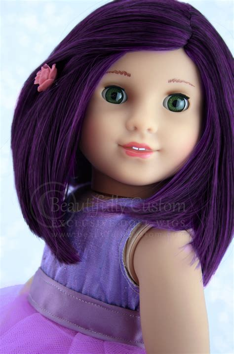 porcelain doll wigs doll wig sizes white wigs