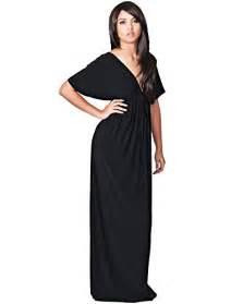 Xl Jumbo Bigsize Maxi Longdress Gamis Dress Wanita Slit Blouse koh koh plus size womens kimono sleeve casual v neck cocktail maternity baby