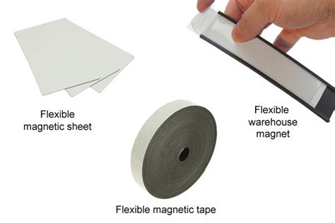 types of magnetic gears magnets by hsmag what are the different types of flexible magnet