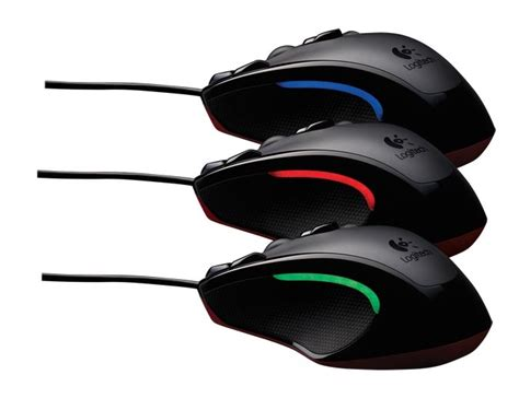 Logitech G300 301 moved permanently