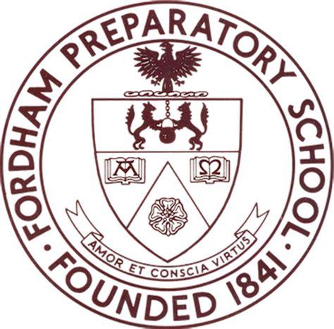 Fordham Pre Mba Review by Fordham Preparatory School