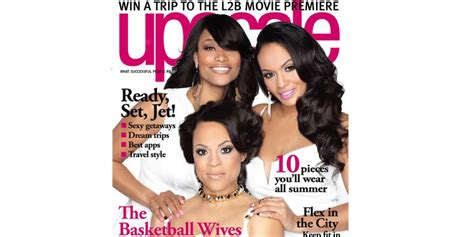 Whos News Lifestyle Magazine 11 by Basketball Talk Weight And Domestic Abuse With