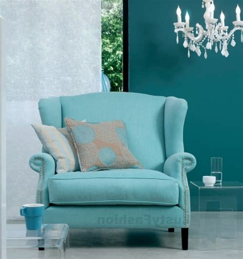blue accent chairs for living room home living room with blue accent chair with arms vintage