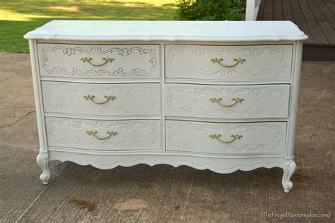 Painting Dresser by Painted Dresser Makeover