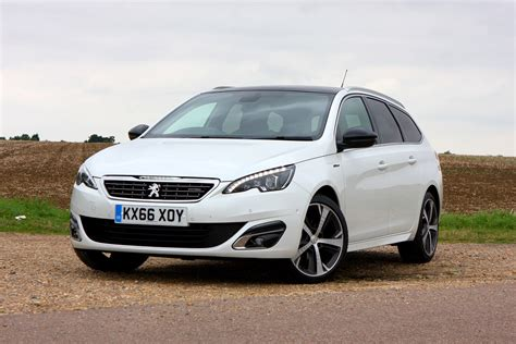 small peugeot cars for sale best small family estates parkers